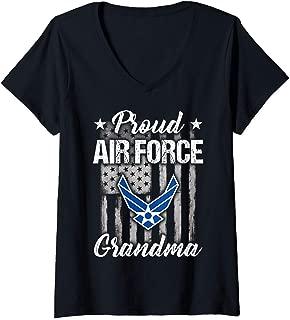 Best air force grandma apparel Reviews