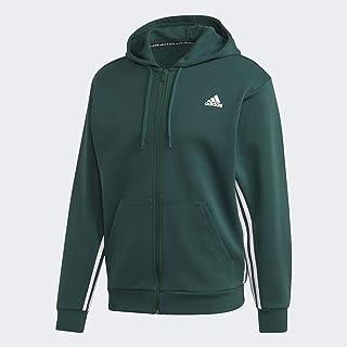 adidas Men's M Mh 3s Fz Sweatshirt