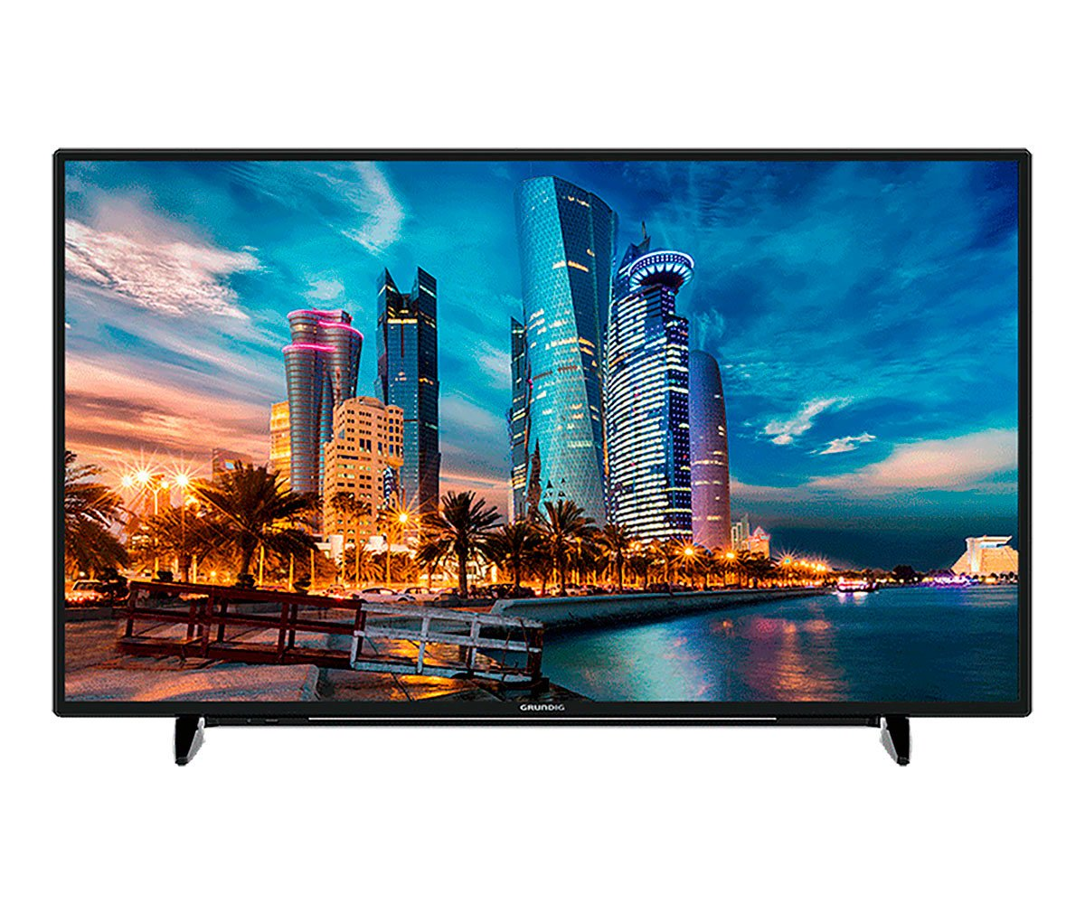 Tv led Grundig UHD 4K Vision 7 55VLX7810BP 55 pulgadas: 363.69: Amazon.es: Electrónica