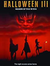 halloween iii season of the witch