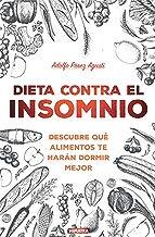 Dieta contra en insomnio: Descubre qué alimentos te harán dormir mejor
