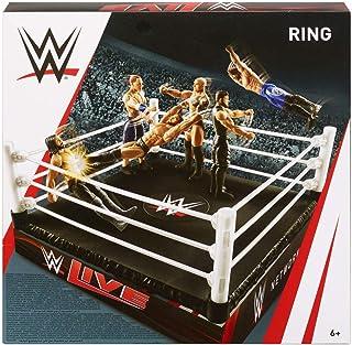 WWE Ring Playset