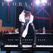 You're Somebody Else (Piano Solo)