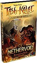 Tash-Kalar: Arena of Legends - Nethervoid Expansion Deck