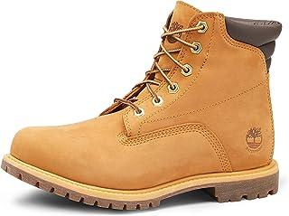حذاء برقبة مقاوم للماء TB08168R231 للنساء من تيمبرلاند مقاس 6 بوصات