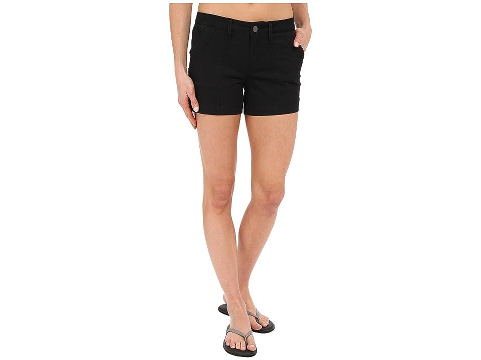 Lole Casey Shorts (Black) Women