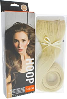 Hairdo Invisible Extension, R22 Swedish Blonde