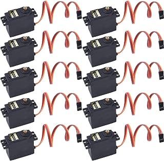 mg996r servo wiring