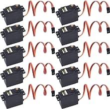 mg995 servo voltage
