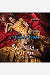 The Scandal of It All (Rogue Files) MP3 CD