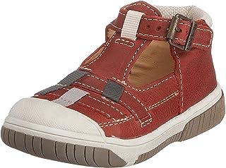 Babybotte Toddler Savane Flat Shoe
