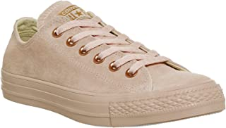 Converse Unisex Chuck Taylor All Star Low Top Bisque/Blush Gold 158411C (6 Men/Women 8)