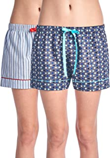 Best womens boxer shorts Reviews