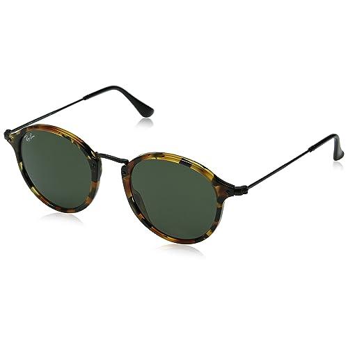 bc597732ad Rayban Round Sunglasses  Amazon.co.uk