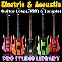 acoustic guitar loop library