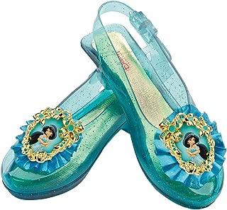 Disney Princess Jasmine Sparkle Child Shoes