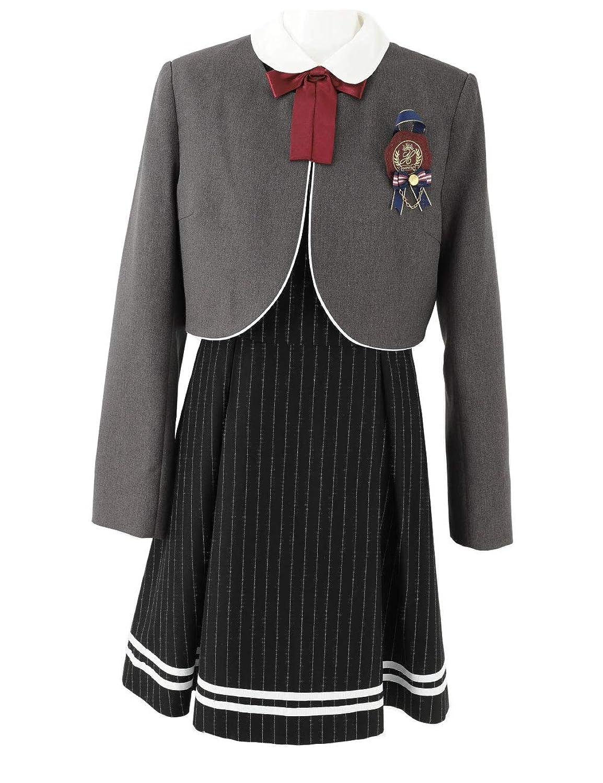 [ナカノヒロミチ] 卒業式 スーツ フォーマル
