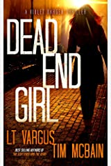 Dead End Girl: A Gripping Serial Killer Thriller (Violet Darger Book 1) Kindle Edition