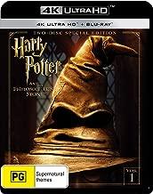 Harry Potter: Year 1 (4K Ultra HD + Blu-ray)