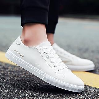 Chaussures bateau Chaussures homme Printemps nouveau style chaussures de toile pour hommes jeunesse style coréen tendance ...