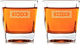 Best set of 6 whiskey glasses Reviews