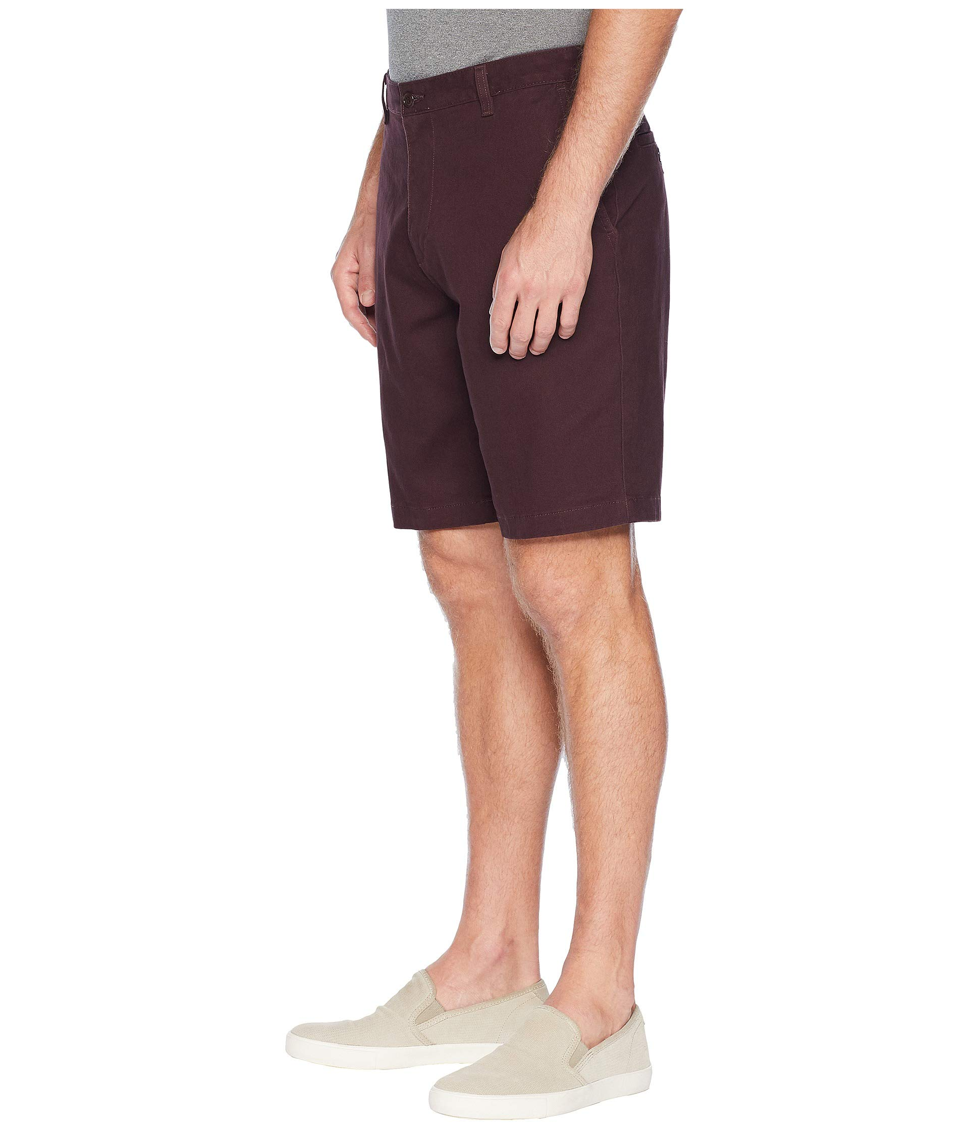 Stretch 9 Short Perfect Dockers Bayberry 5