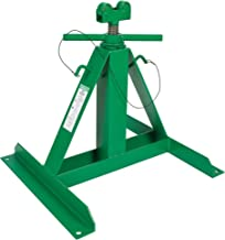Greenlee 683 Reel Stand 22-Inch to 54-Inch
