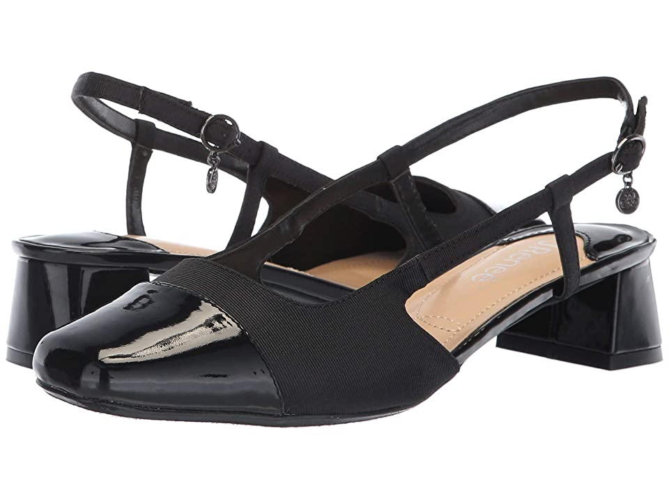 J. Renee Marcela (Black Grosgrain) Women