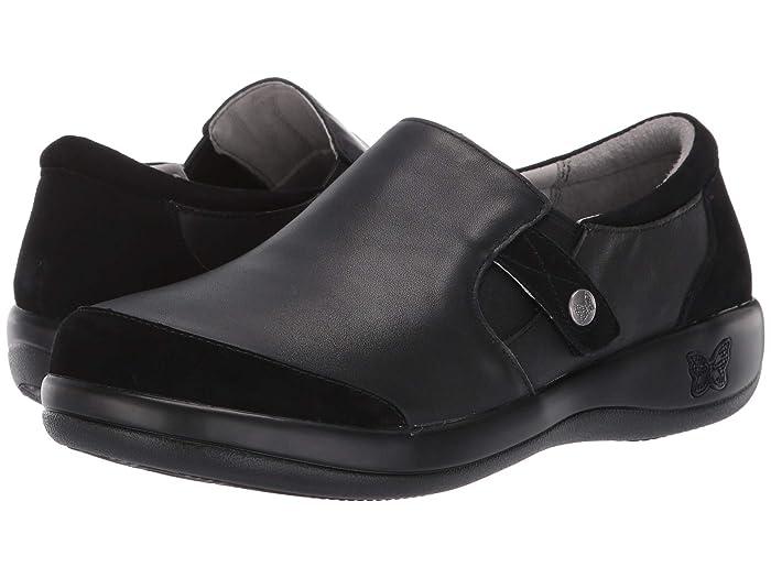 Alegria  Paityn (Black) Womens  Shoes