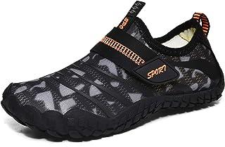 W-13, Rubber sneldrogende kindersneakers casual zwemmen en waden schoenen