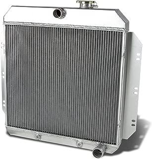 For Chevrolet C/K-Series Full Aluminum 3-Row Racing Radiator