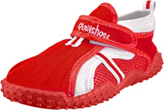 Playshoes Unisex barn vattenskor sportiga