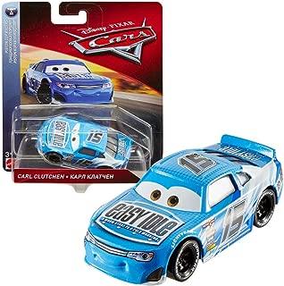 Disney Pixar Cars Carl Clutchen