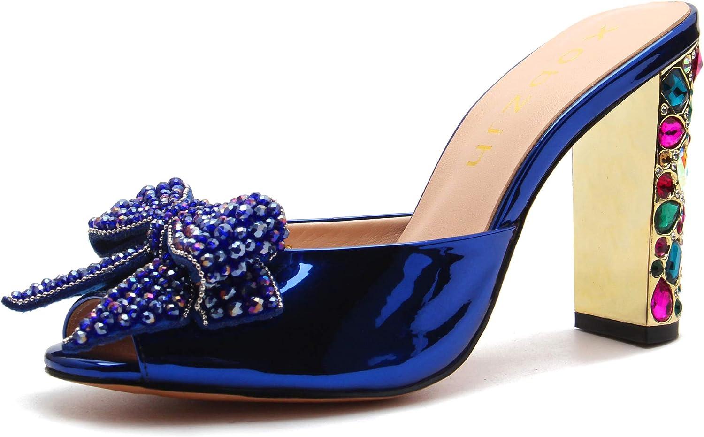 送料無料 jingyibest 新商品 新型 designer slides evening gold - dress shoes for womens