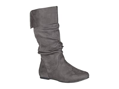 Journee Collection Shelley-3 Boot Women