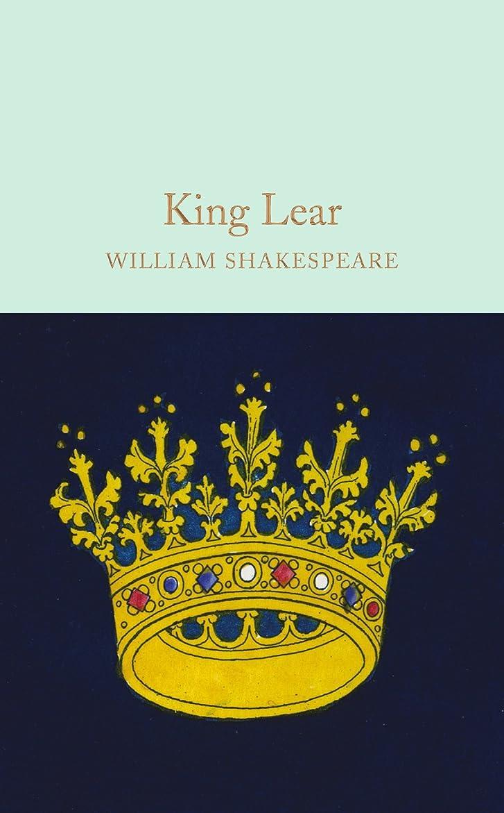 苗闇インカ帝国King Lear (Macmillan Collector's Library) (English Edition)
