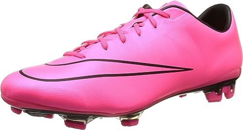 Nike Mercurial Veloce II FG, Chaussures de FonctionneHommest EntraineHommest Homme
