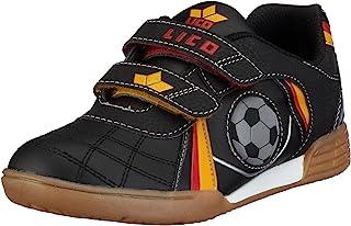Amazon.es: zapatillas deportivas niños - Negro