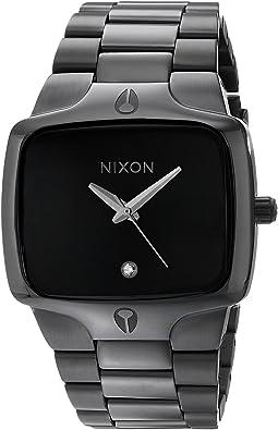 Nixon - Player