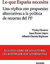 Amazon.es: Vicenç Navarro López: Libros