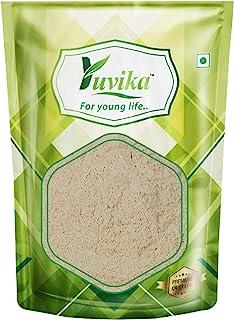 Yuvika Ashwagandha Powder | Asgandh - Withania Somnifera (200 Gm)