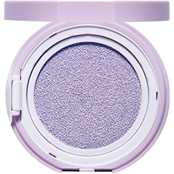 ETUDE (エチュード) エニークッション カラーコレクター Lavender [化粧下地、カラーコントロール、紫] 本体