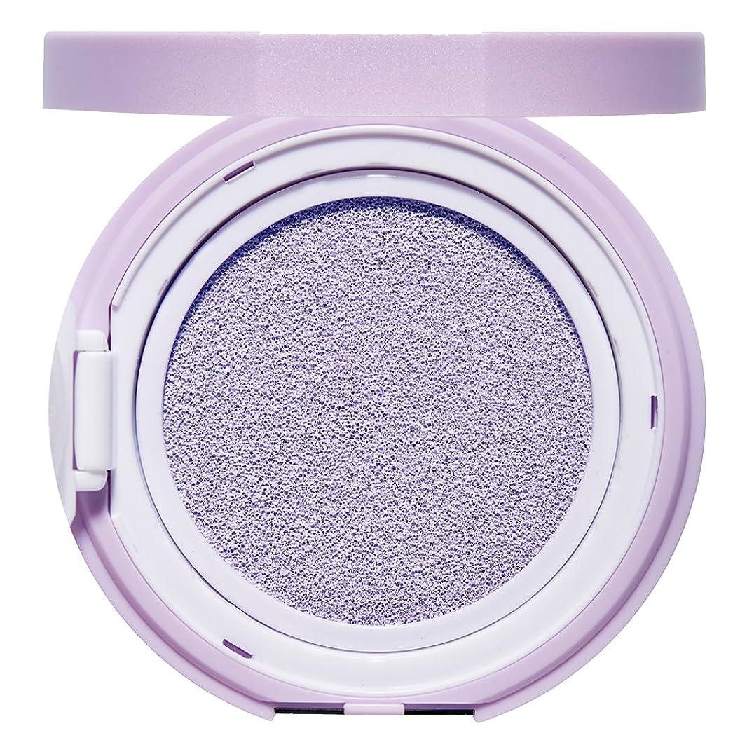 失業ルーキーデジタルエチュードハウス(ETUDE HOUSE) エニークッション カラーコレクター Lavender[化粧下地、コントロールカラー、紫、パープル]