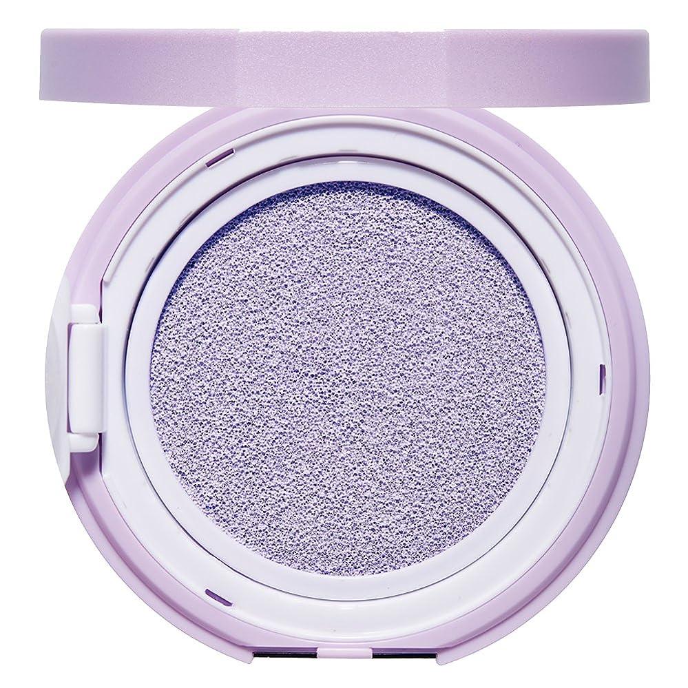 崇拝しますアヒル無法者エチュードハウス(ETUDE HOUSE) エニークッション カラーコレクター Lavender[化粧下地、コントロールカラー、紫、パープル]