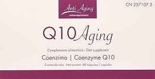 Anti Aging Q10 Aging 40Cap. (Q9) - 1 unidad