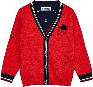 Mayoral, Chaqueta para niño - 3317, Rojo