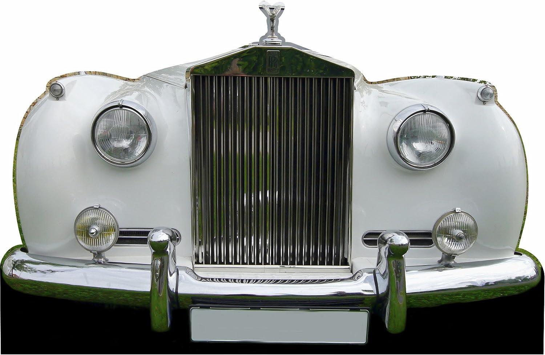 servicio honesto Photocall Photocall Photocall Rolls Royce   Medidas 1,90 x 1,24m  Accesorios de Regalo   Photocall Diverdeido   Photocall Que Contiene Dos Peanas para un Apoyo Excelen  precios razonables