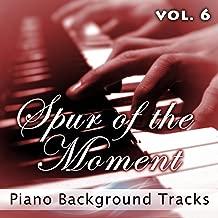 Let It Rain (Originally Performed by Paul Morton) [Piano Version]