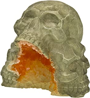 Exotic Environments Geode Stone