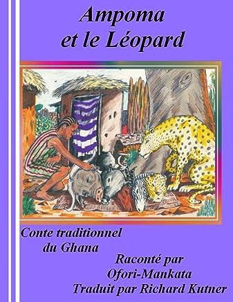 Ampoma et le Leopard (English Edition)